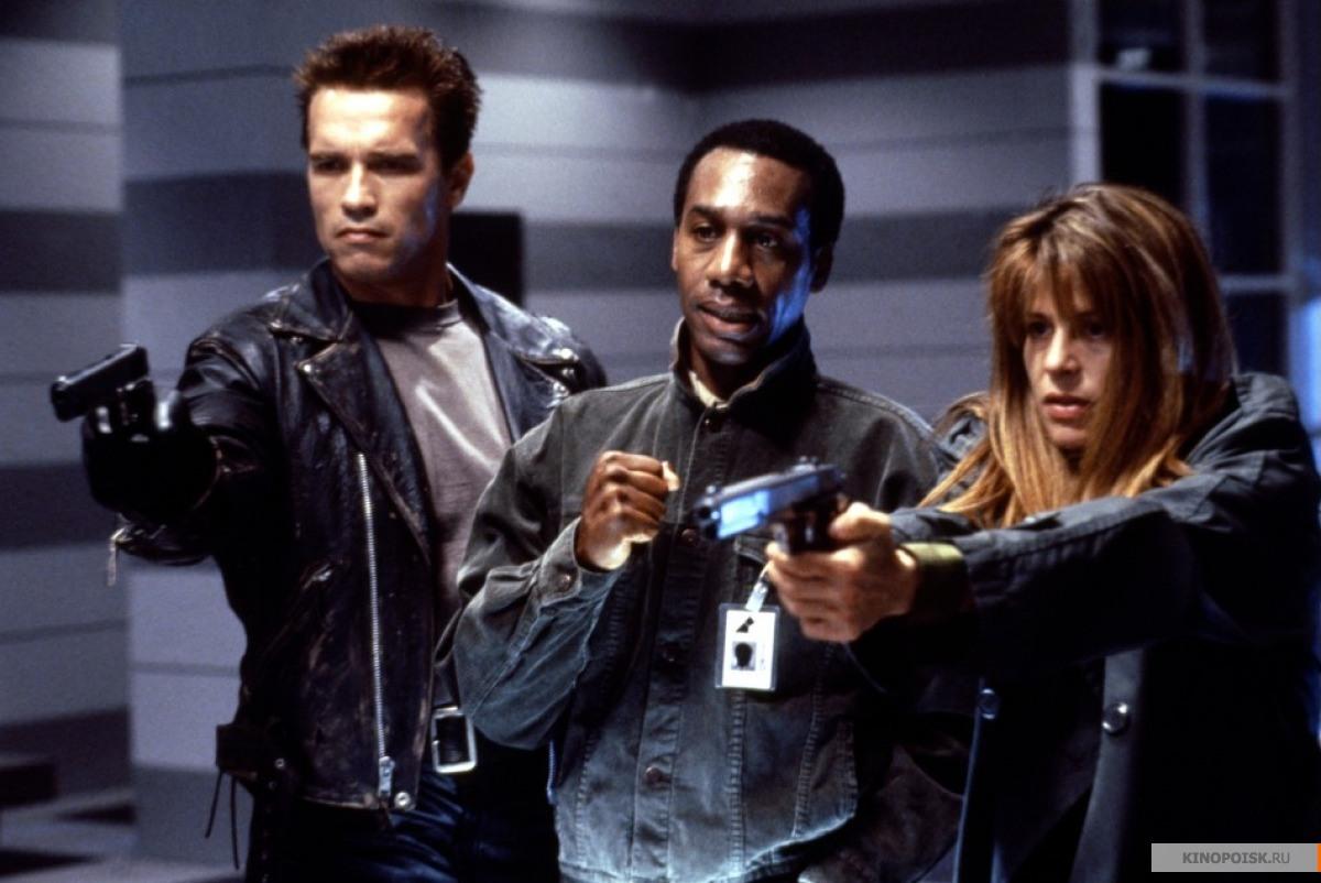 Terminator 2   9
