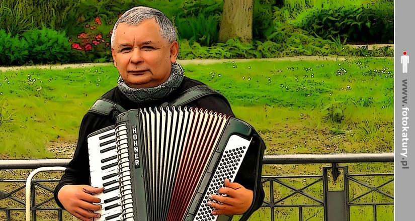 Jarek Kaczyński jak zagra, tak Polacy będą tańczyć. PiS Wygrywa Wybory 2015!!!! - Deka