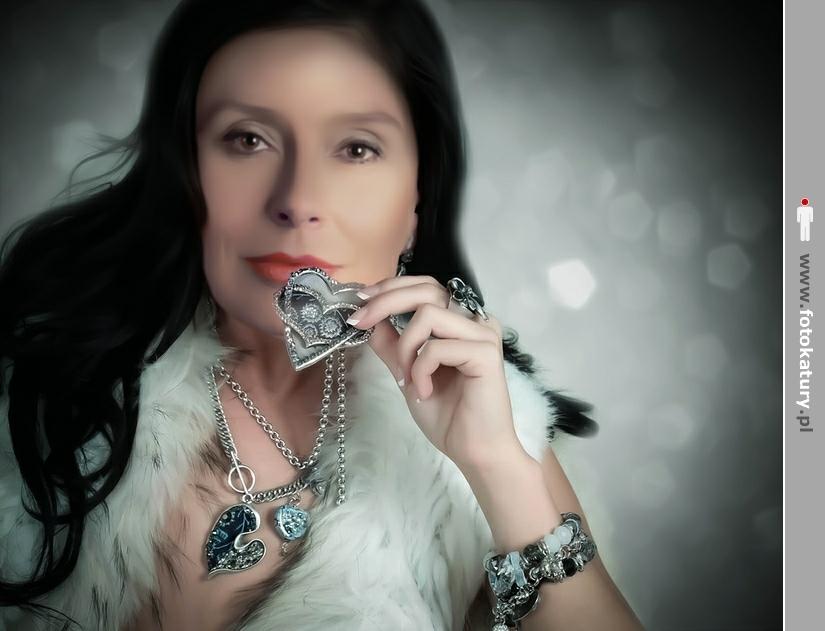 Małgorzata Kidawa Błońska w mojej wersji - MNOO.
