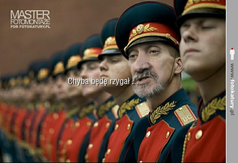 Wygląda jak Antoni Macierewicz, a to tylko fotomontaż :) - MASTER fotomontaże - Anonim